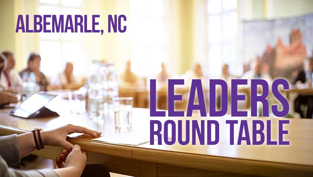 Albemarle Round Table Featured Image